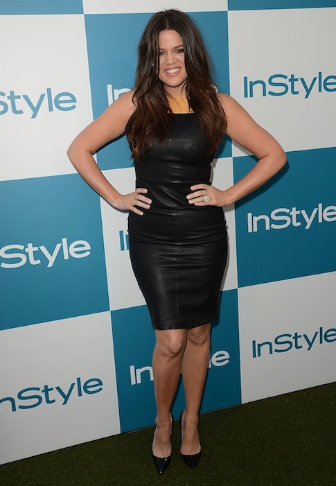 11th Annual InStyle Summer Soiree - Arrivals