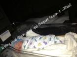 16 and Pregnant Kristina Robinson Head second baby Tommie Joseph Head