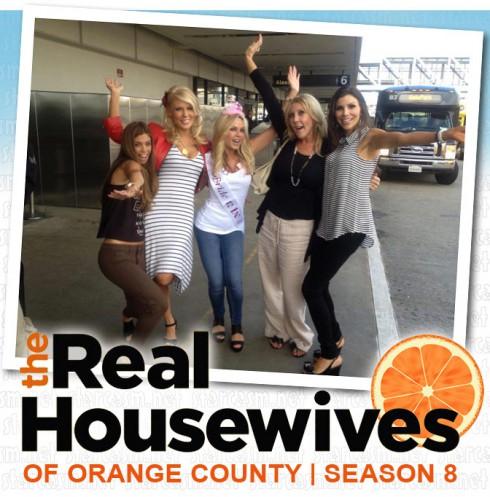 Real Housewives of Orange County Season 8 Tamra Barney bachelorette party
