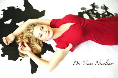 Dr. Venus Nicolino of LA Shrinks