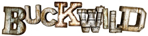 MTV Buckwild logo graphic