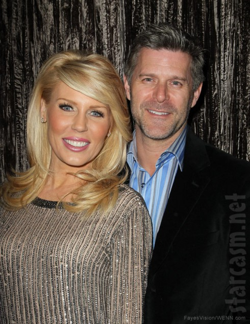 Gretchen Rossi and Slade Smiley 2013