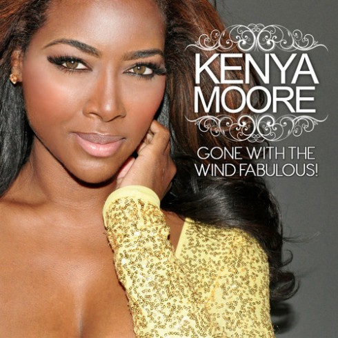 Kenya Moore Gone With The Wind Fabulous