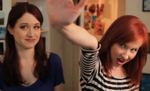 Lizzie Bennet Diaries Lydia Bennet Ashley Clements Mary Kate Wiles