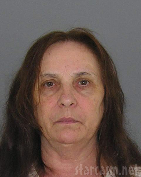 Lottie Mae Stanley mugshot photo Cincinnati 2012