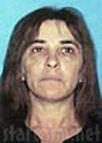 Lottie Mae Stanley mugshot from her original bank fraud arrest in 2003