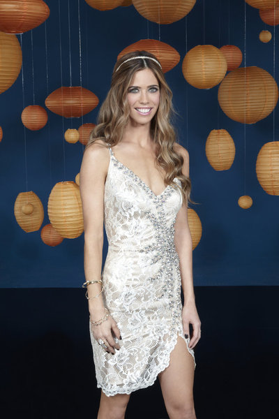 The Real Housewives of Orange County Lydia McLaughlin Season 8