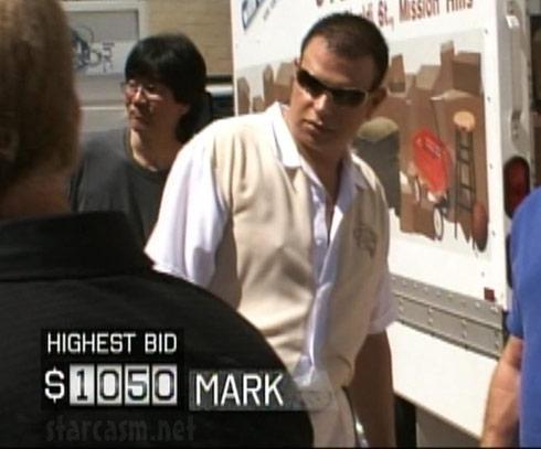 Storage Wars star Mark Balelo dies from apparent suicide