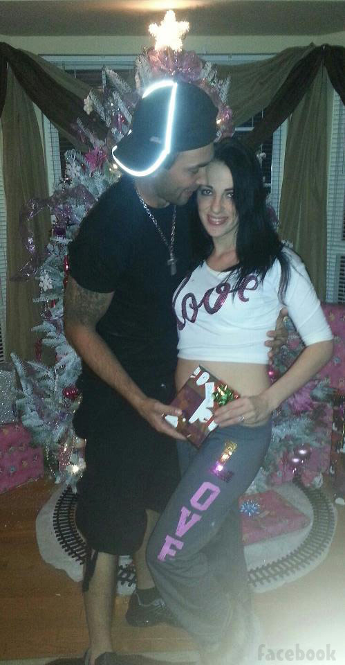 PHOTOS Is Gypsy Sisters' Mellie Stanley pregnant?