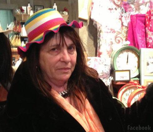 Gypsy Sisters Mellie Stanley's mom Lottie Mae Stanley