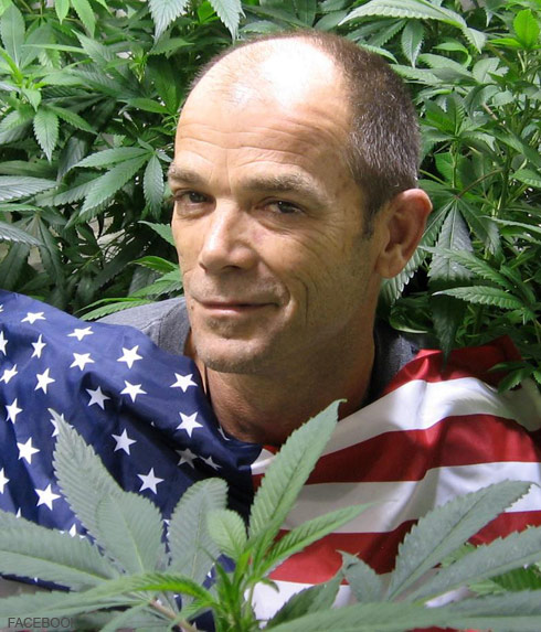 Weed Country Mike Boutin