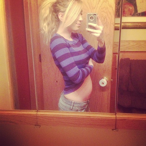 Nikkole Paulun pregnancy hoax: She defends herself, shares ...
