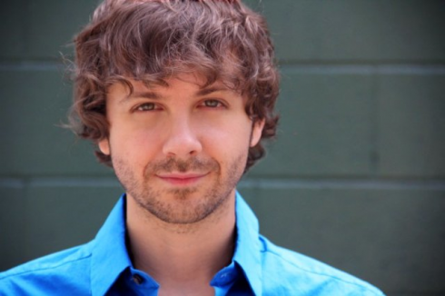 Ricky Collins Maxwell Glick The Lizzie Bennet Diares