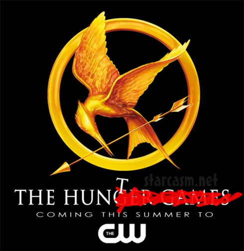 Hunger Games reality competition show The Hunt coming to The CW