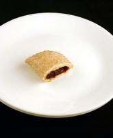 Blackberry Pie 56 grams = 200 Calories