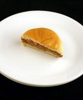 Jack in the Box Cheeseburger 75 grams = 200 Calories