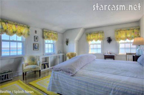 Inside of Taylor Swift's Kennedy Compound home