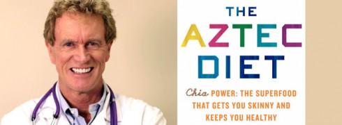 Dr. Bob Arnot