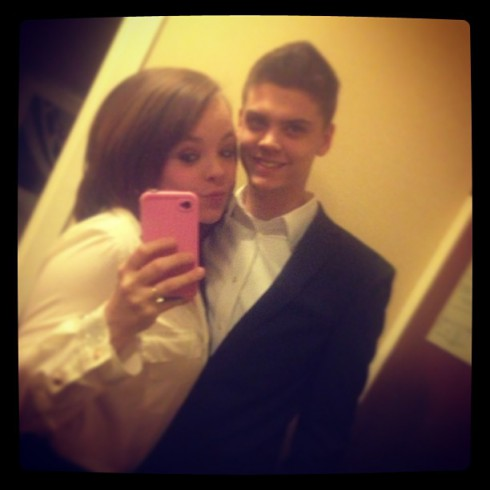 Catelynn Lowell and Tyler Baltierra 2013 Couples Therapy