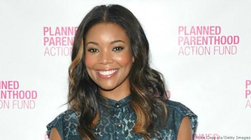 Gabrielle Union Planned Parenthood
