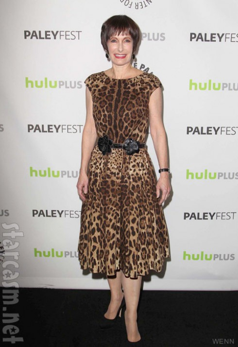 The Walking Dead Executive Producer Gale Anne Hurd