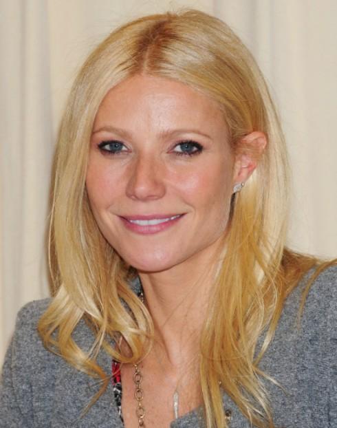 Gwyneth Paltrow's policy on carbs