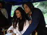 Kyle Richards Jamie Kennedy The Hungover Games