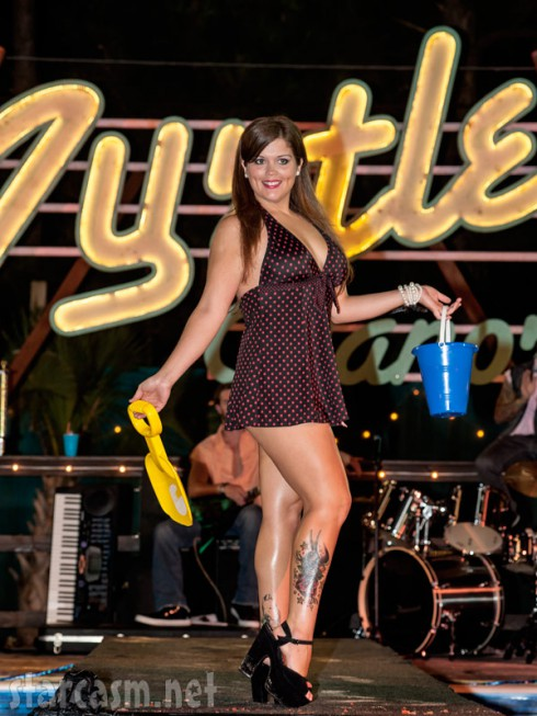 Amanda Adams from Welcome to Myrtle Manor sexy photo
