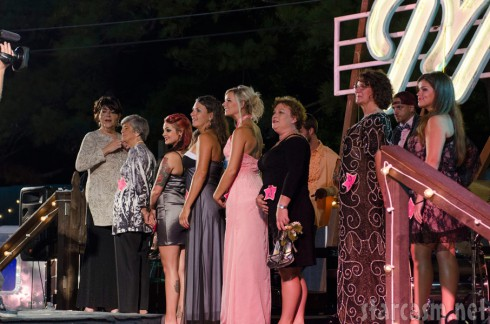 Welcome to Myrtle Manor beauty pageant