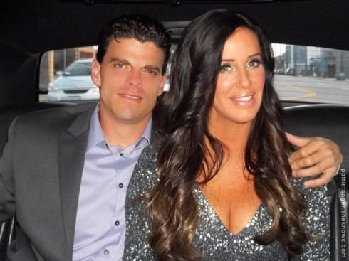Who is patti stanger engaged to
