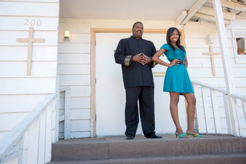 Preachers' Daughters Ken Coleman City of Refuge Pentecostal Church