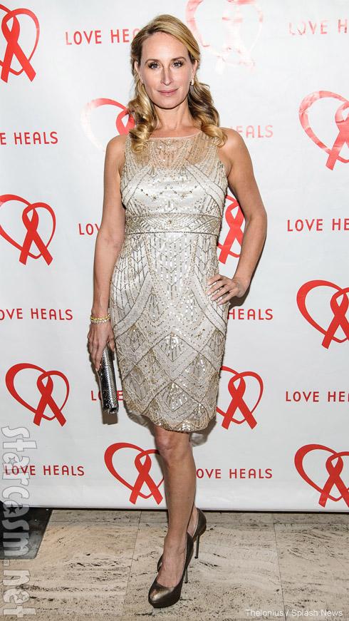Sonja Morgan Love Heals