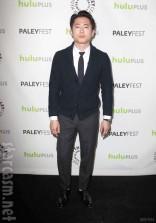 Steven Yeun Glen from The Walking Dead