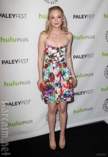 Actress who plays Beth on The Walking Dead is Emily Kinney