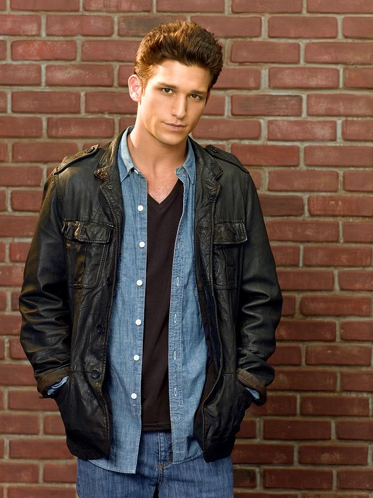 Interview Daren Kagasoff On The Secret Life Of The American Teenager S Final Season Between their love triangles, secrets, drama, accusations, gossip, confusion, and scandalous starring: interview daren kagasoff on the secret
