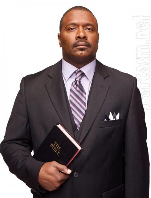 Ken Coleman Preachers' Daughters Taylor's dad