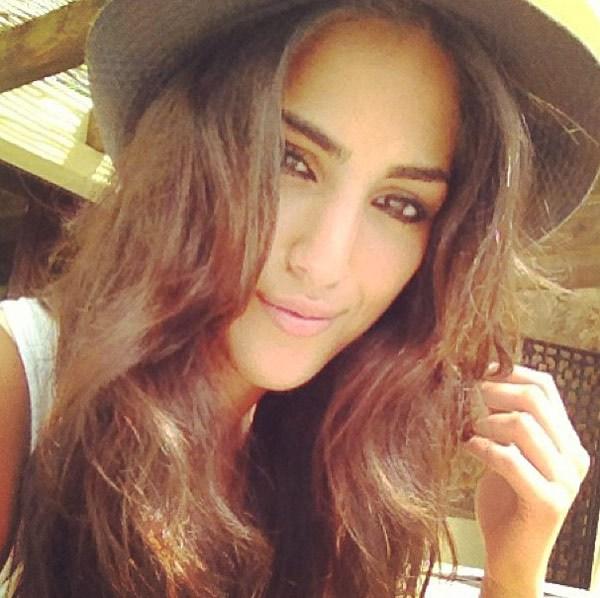 Robert Kardashian's girlfriend Naza Jafarian