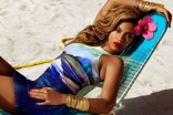 Beyonce H&M Summer Collection 2013 05