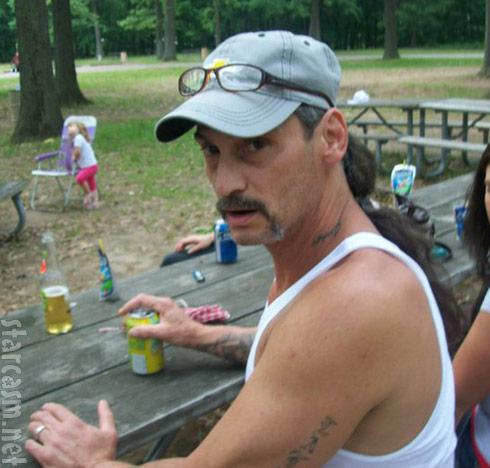 Teen Mom's Tyler Baltierra's dad Butch Baltierra