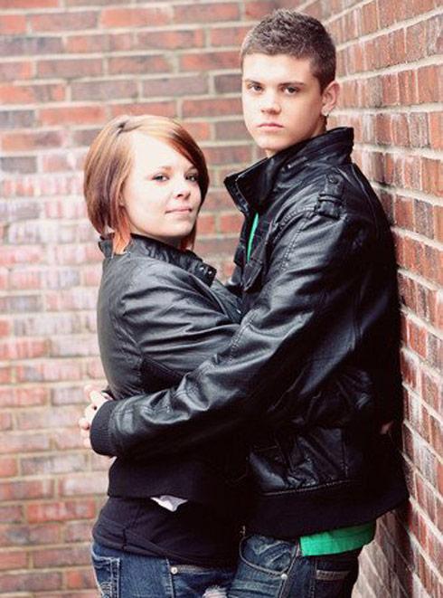 Teen Mom Catelynn Lowell and Tyler Baltierra were arrested for marijuana in 2009