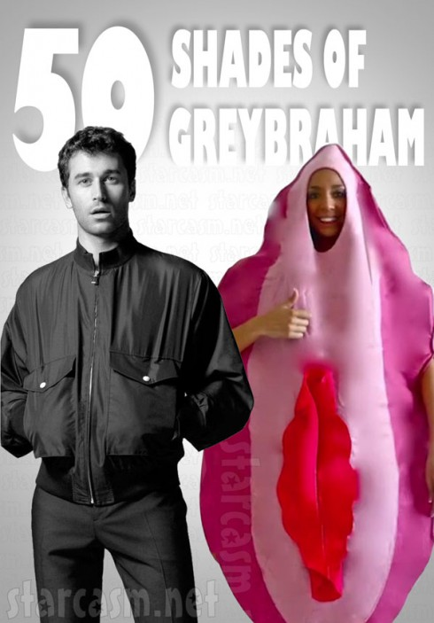 Farrah Abraham sex tape spoof 50 Shades of Greybraham