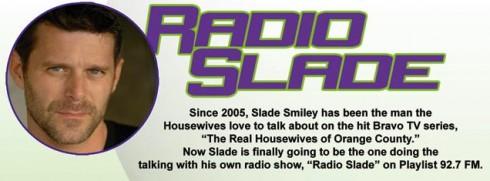 Radio Slade Smiley