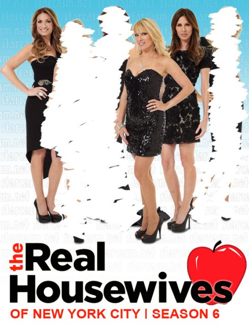 Rumored Real Housewives of New York Season 6 cast