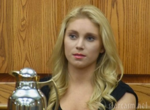 Buckwild Shae Bradley in court over sex tape with Jesse J
