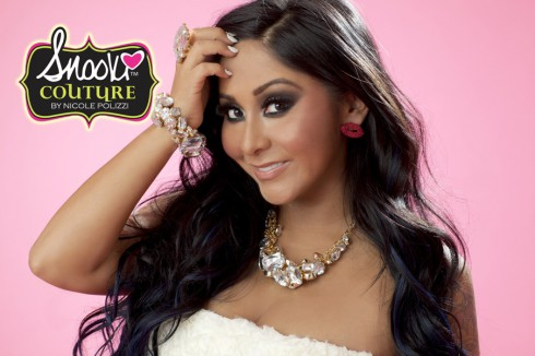 Snooki Couture Website