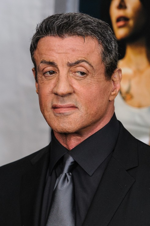 """Sylvester Stallone at the New York premiere of """"Bullet to the Head"""" at AMC Lincoln Square in New York City, NY, United States."""