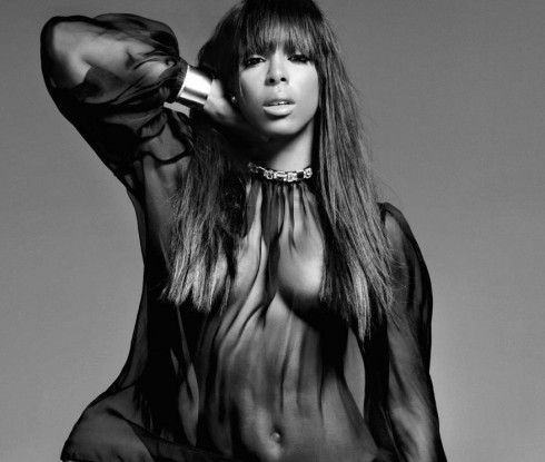 Kelly Rowland's new song about Beyonce Dirty Laundry