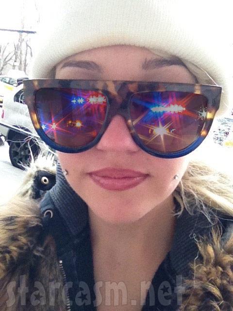 Amanda Bynes arrested photo