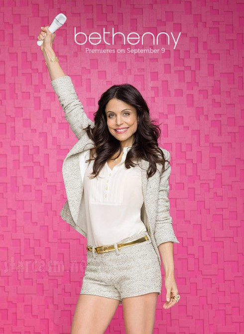 Bethenny Frankel talk show Bethenny