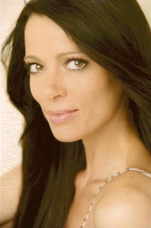 Actress designer Carlton Gebbia is rumored new cast member of Real Housewives of Beverly Hills